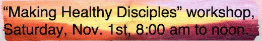 Healthy Disciples2